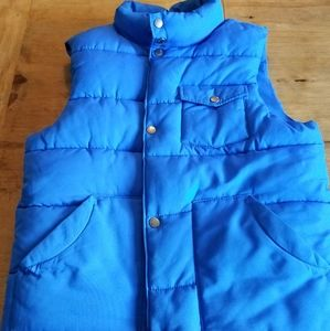 Youth Large Gap Vest